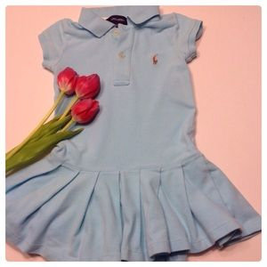 Ralph Lauren baby dress.🌺3 for $5 or 2 for $4🌺